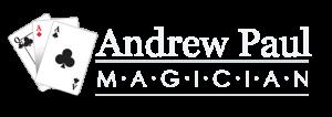 Andrew Paul - Kent Magician